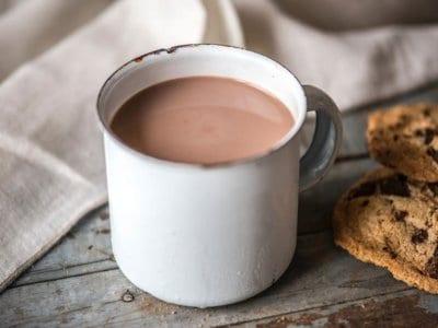 Hafercookies - idealer Pausensnack