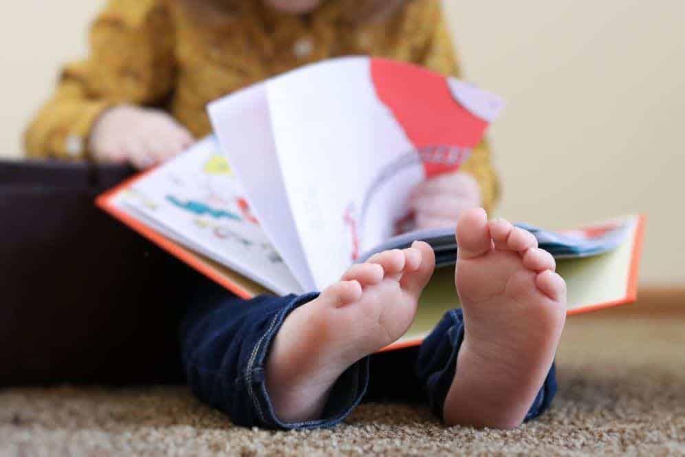 Buchempfehlung für kleine Trotzköpfe: Der kleine Trotzdrache