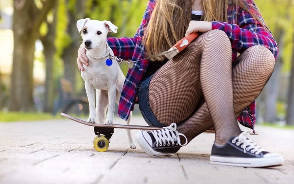 Mädchen aus problematischen Familien kommen schneller in die Pubertät