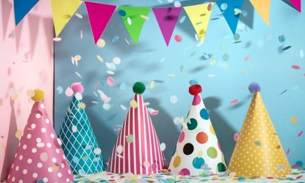 Mitgebsel zum Kindergeburtstag: Was kommt in die Tüte?