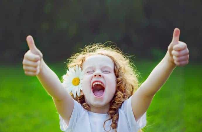 Rechts und links  unterscheiden: Wie Kinder es am besten lernen