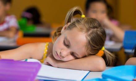 Wie viel Schlaf braucht ein Schulkind?