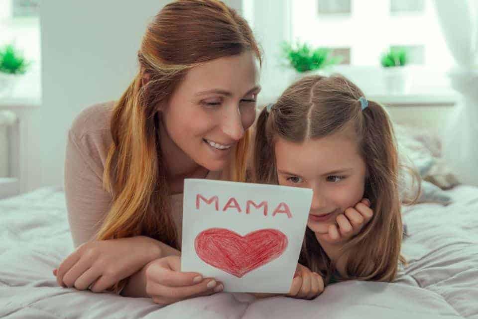 Geschenkideen für Mütter