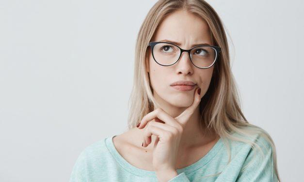 Pille nimmt Einfluss auf die Art, wie Frauen sich erinnern