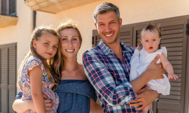Welche Unterkunft eignet sich für den Familienurlaub?