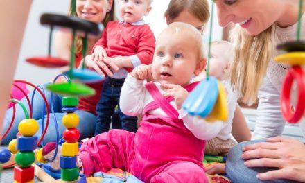Ein Konkurrenzdenken der Extraklasse: Wenn Mütter sich mit Müttern messen