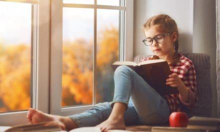 Bücher für Kinder und Jugendliche
