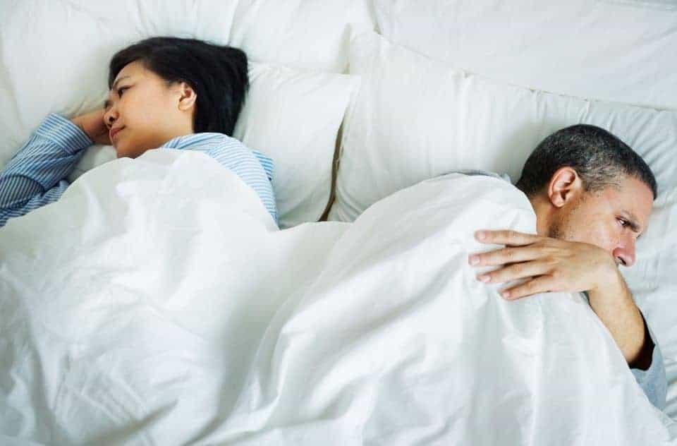 Lustkiller Baby: Wie Eltern wieder ein Liebespaar werden