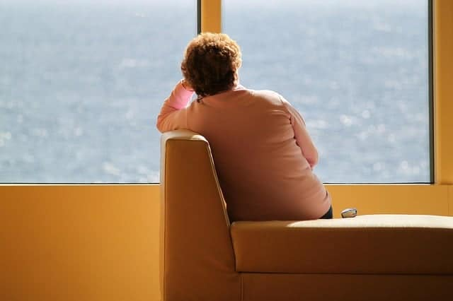 Wenn Kinder ihre Eltern verlassen und im Stich lassen