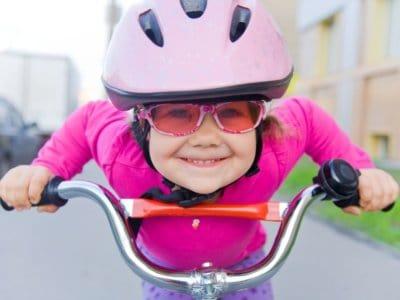 10 Tipps, um das perfekte erste Kinderfahrrad zu finden