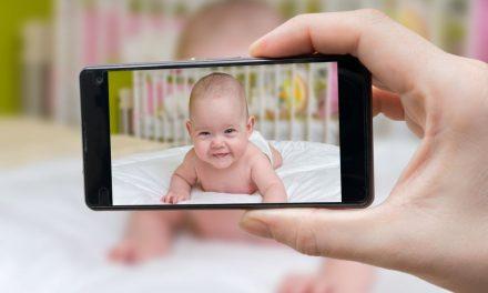 Baby- und Kinderfotos im Netz: Unbedenklicher Elterstolz oder bedenklicher Eingriff in das kindliche Recht auf Privatsphäre