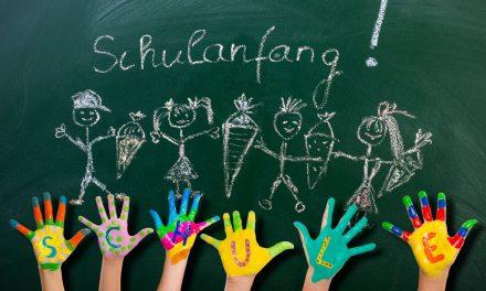 Schulstart: 7 Tipps für den Schulbeginn