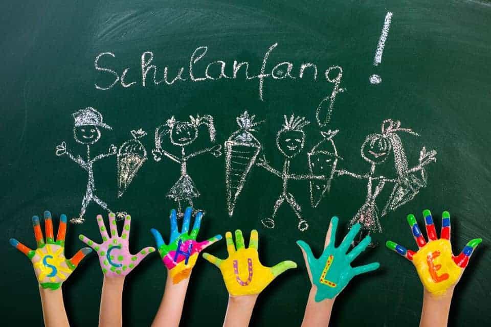 Die besten Tipps für den perfekten Schulstart