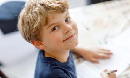 Konzentriert lernen: So helfen Sie Zappelphilipp & Co