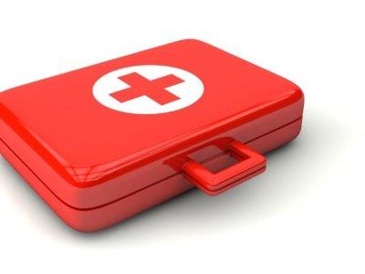 Von Kinderärzten empfohlen: Schnelle Hilfe für Kinder – Notfallmedizin für Eltern