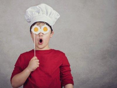 Buchempfehlung: Willi kocht – Kinderleichte Rezepte für Groß und Klein