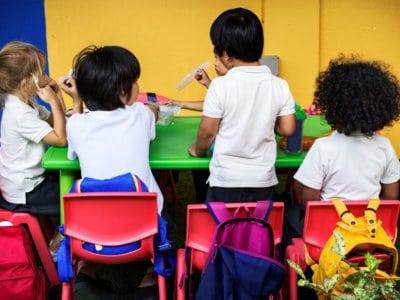 Die Aufsichtspflicht in Kindertagesstätten