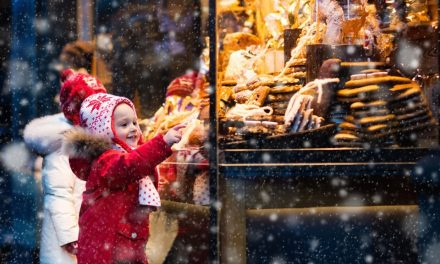 Buchtipp: Apfel, Nuss und Schneeballschlacht: Das große Winter-Weihnachtsbuch