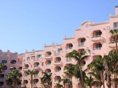 Hotelurlaub mit der ganzen Familie