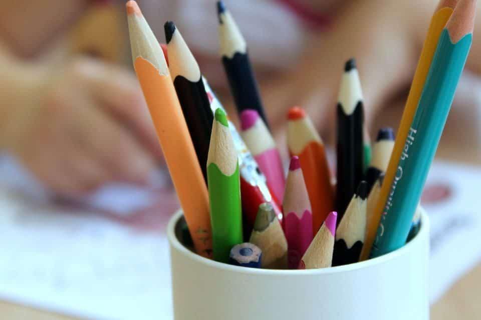 Schuljahresbeginn: was wird benötigt?