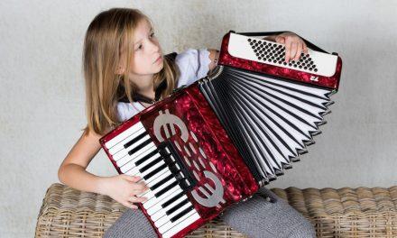 Musik ist für die Entwicklung der Kinder wichtig