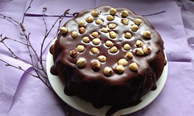 Nutellakuchen: Für große und kleine Naschkatzen