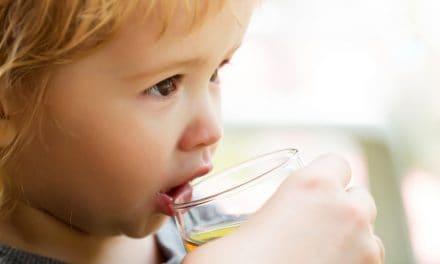 Gesunde Säfte für Babys