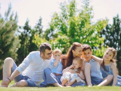 Worauf Stiefeltern innerhalb der Patchwork-Familie zu achten haben