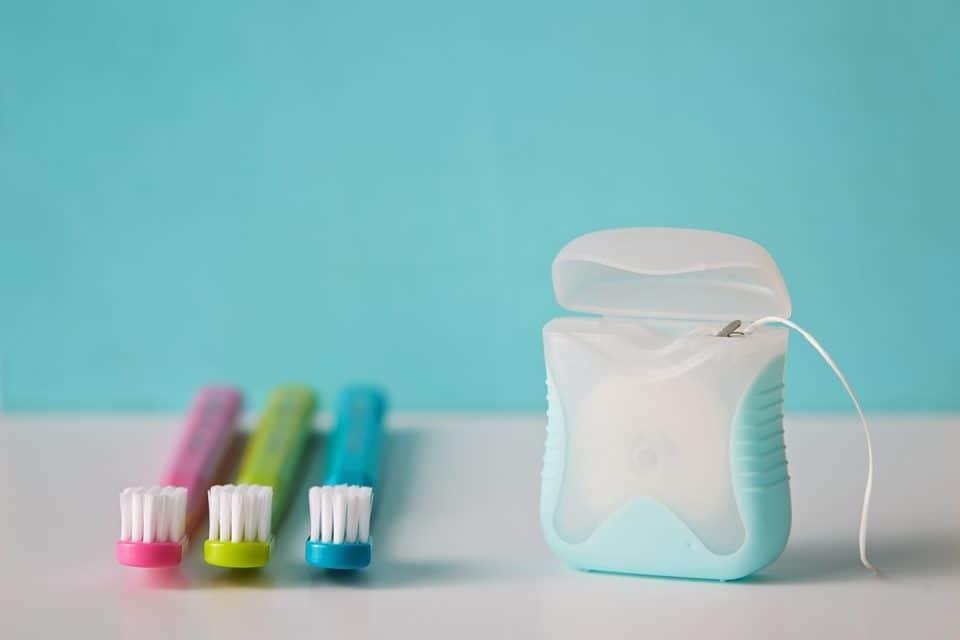 Zahnpflege für Kinder und Eltern