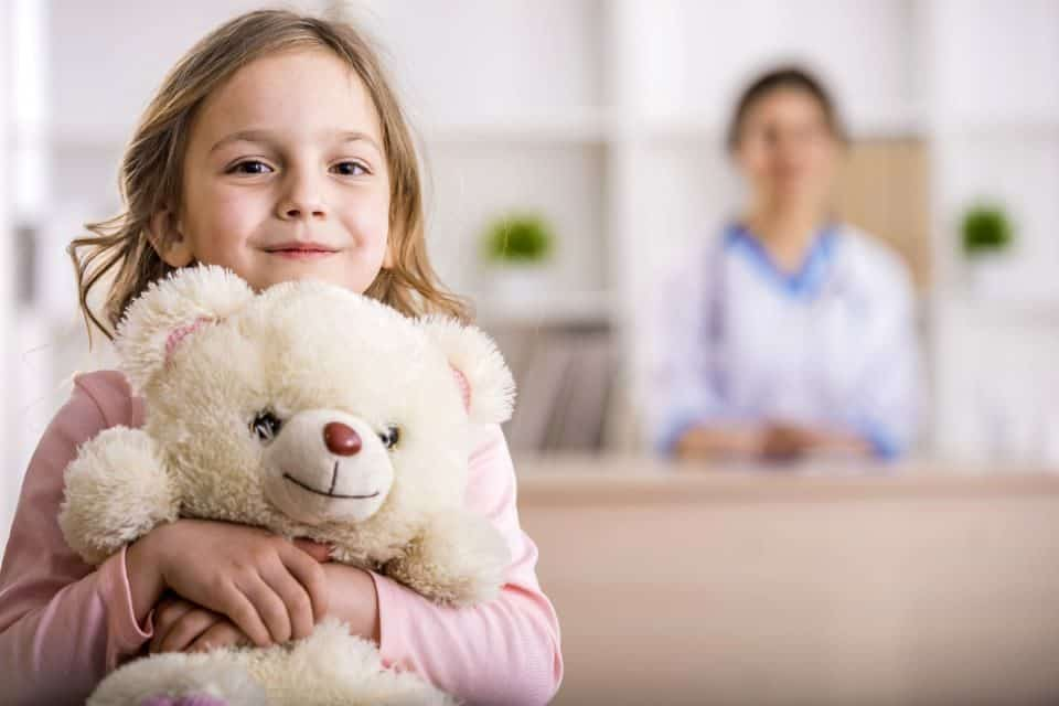 Ist mein Kind Diabetes-gefährdet?