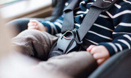 Sind wir schon da? Tipps für Autofahrten mit Kleinkindern