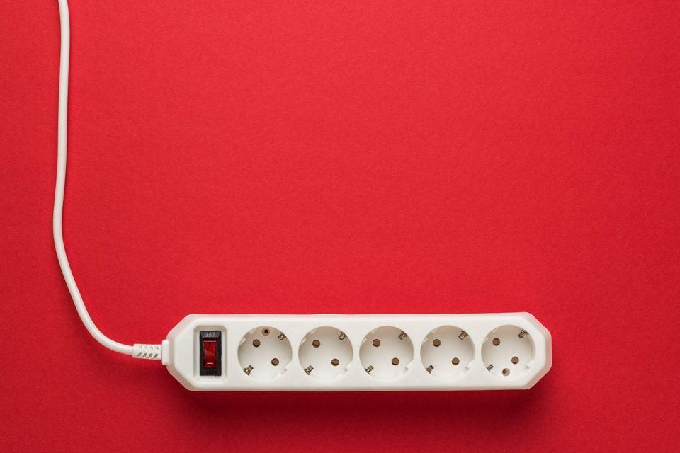 Wie kann man effektiv Strom sparen?