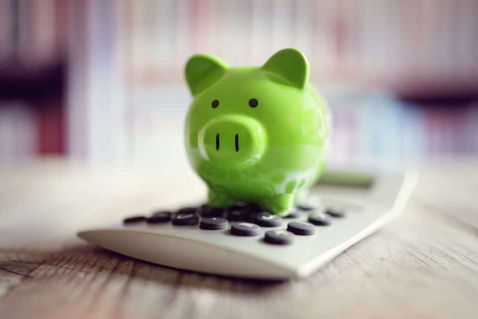 Kosten sparen nach der Geburt
