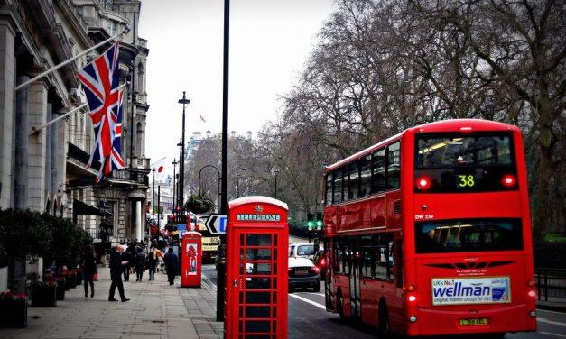 London mit Kindern: Tipps für einen Wochenendausflug