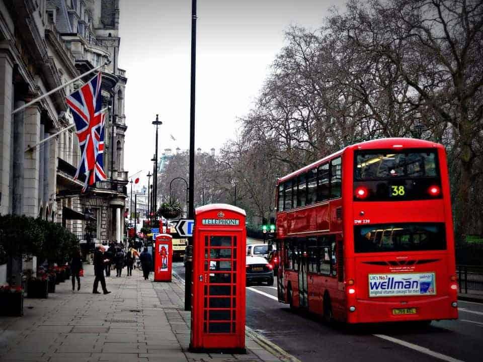 Tipps für einen Wochenendausflug: mit der Familie nach London