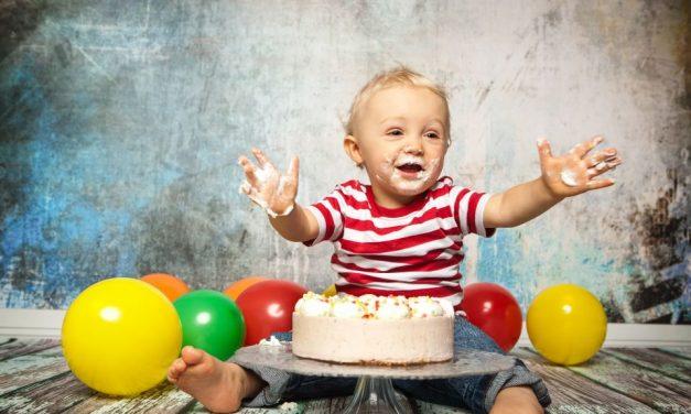 Kreative Einladungen zum Kindergeburtstag
