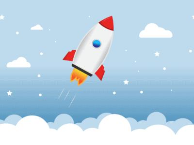 Gute-Nacht-Geschichte: Thomas wünscht sich eine Rakete