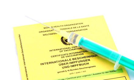 Impfung gegen Haemophilus influenzae b (HiB)