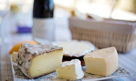 Rohmilchprodukte in der Schwangerschaft: Diese Käsesorten sind Tabu!