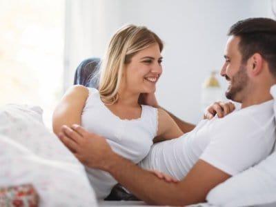 Natürliche Familienplanung mit der Laktations-Amenorrhoe-Methode