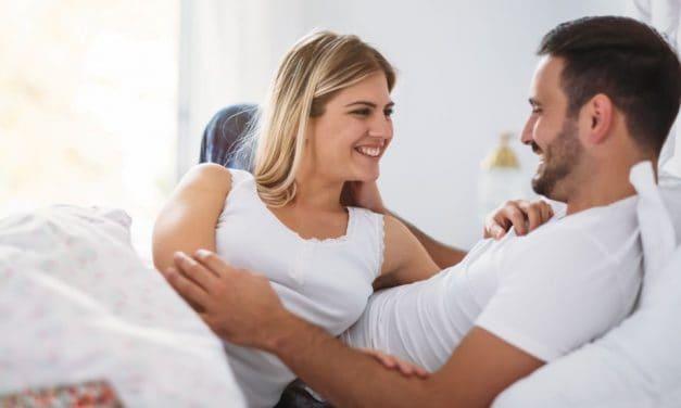 Natürliche Familienplanung mit der Laktations-Amenorrhoe-Methode (LAM)