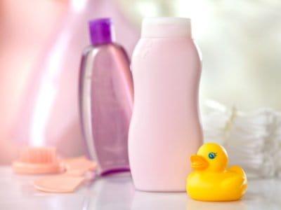 WECF Ratgeber Babypflege hilft bei der gesunden Säuglingspflege