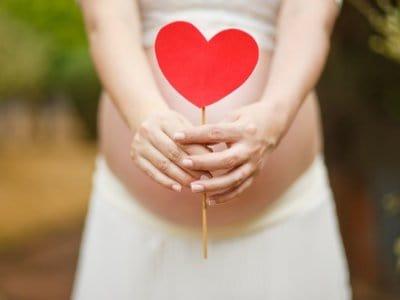 Mit Zilgrei die Schwangerschaft erleichtern und eine natürliche Geburt genießen