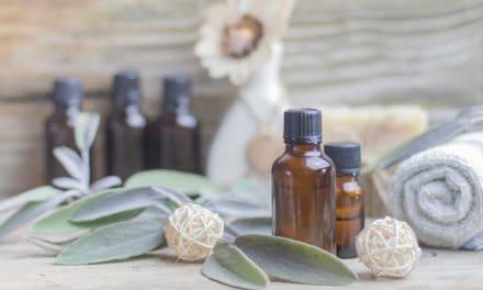 Linderung der Geburtsschmerzen: Wärmeanwendung und Aromatherapie