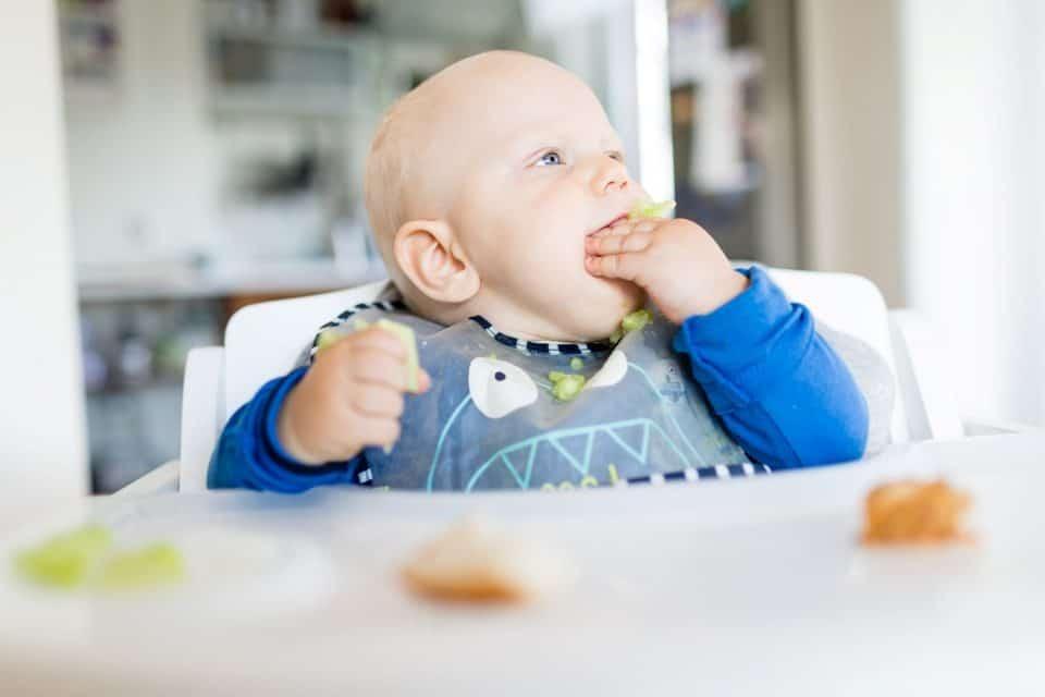 Baby Led Weaning: Der bewusste Verzicht auf die Breikost