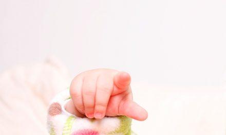 Babyzeichensprache: Verbindung von Worten und Zeichen
