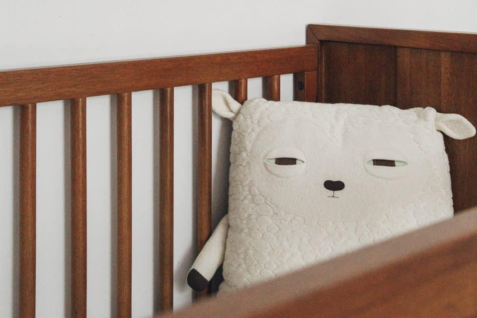 Die richtige Schlafunterlage für das Baby