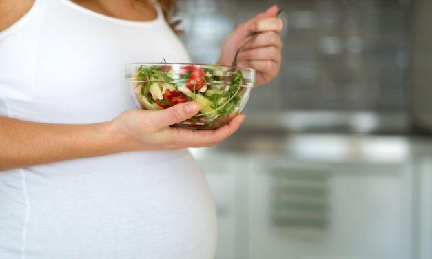 Checkliste: Ernährung in der Schwangerschaft