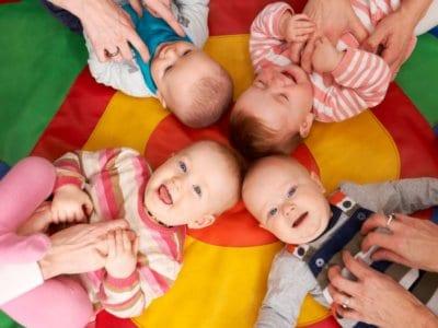 Fabel-Kurs: Das Familienzentrierte Baby-Eltern-Konzept