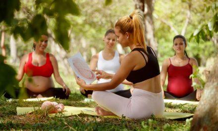 Der Geburtvorbereitungskurs: Sich informieren und Sicherheit gewinnen